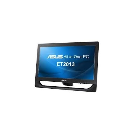Asus All in One EeeTOP ET2013IUTI-B004C LED 20 inch Touch Screen Core i3 3220