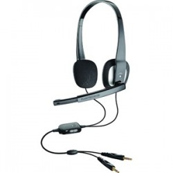 Plantronics AUDIO 625 USB Stereo Headset