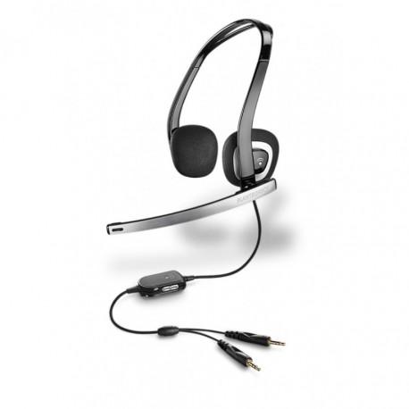 Plantronics AUDIO 330 Stereo Headset