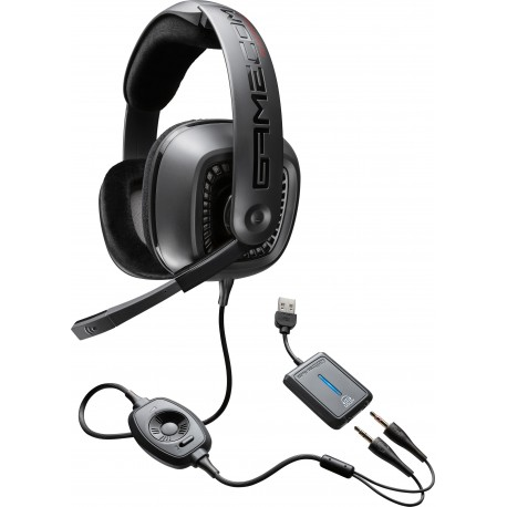 Plantronics GameCom 777 7.1