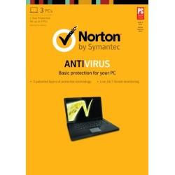 Norton Antivirus 2013 1 User