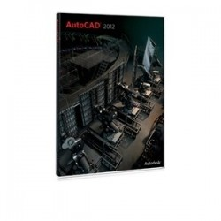 Autocad 2012 For Education