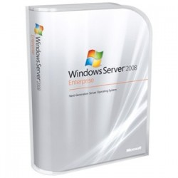 Windows Server Enterprise 2008 R2 Sngl OLP NL