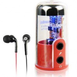 ENERMAX Usb Soundcard DAC Ear Phone In ear AP001E