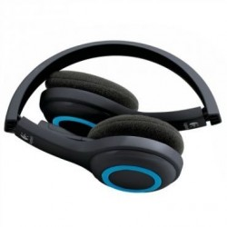 Logitech USB Headset H 600 Wireless Headset