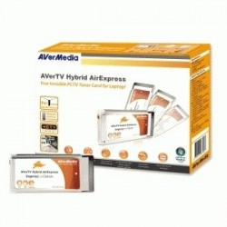 Avermedia AverTV Hybrid Air Express
