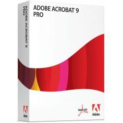 ADOBE Acrobat Profesional Extended V10