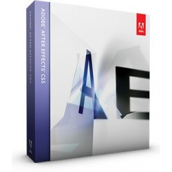 ADOBE After Effects CS5 V10
