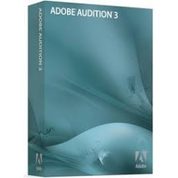 ADOBE Audition V3