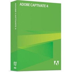 ADOBE Captivate V4