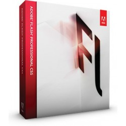 ADOBE Flash Pro CS5 V11