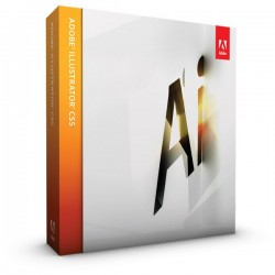 ADOBE Illustrator CS5 V15