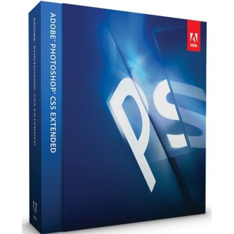 ADOBE Photoshop CS5 Extended V12