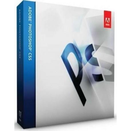 ADOBE Photoshop CS5 V12