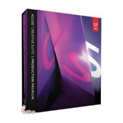 ADOBE Production Premium CS5 V5