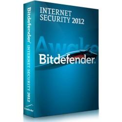 BitDefender Internet Security 2012 1 User