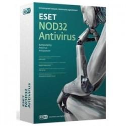 ESET Antivirus NOD32 1 User