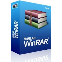 WINRAR 10-24 User