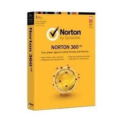 Norton 360 V6 1 User