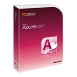 Access 2010 32 Bit-x64 English DVD