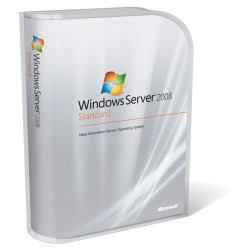 Cal For Windows Server Standard 2008 5 Cal