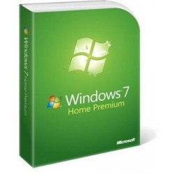 Windows 7 Home Premium OEM 64 Bit