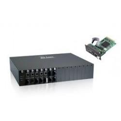 Airlive 1000T to 1000SX converter Multi-Mode SC OV-MC1000TSC