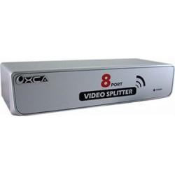OXCA VSV-108 8 Port VGA Splitter
