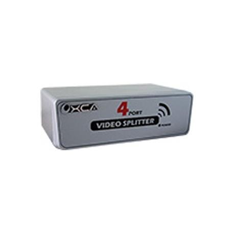 OXCA VSV-104 4 Port VGA Splitter