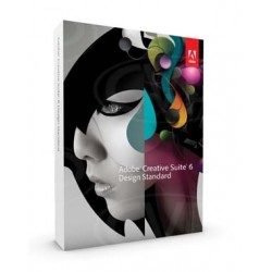 ADOBE Design Standard CS6 V5