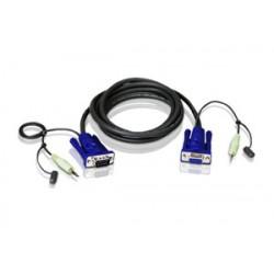 Aten 2L-2402A VGA-Audio Cable
