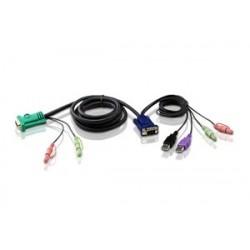 Aten 2L-5303UU USB KVM Cable