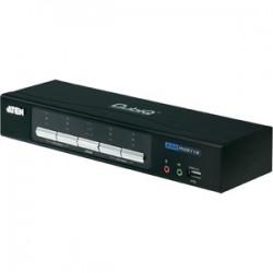 Aten CM0264 CubiQ 2x4 DVI-HDMI Matrix KVMP Switch