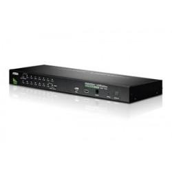Aten CS1716A 16-Port PS-2-USB KVM Switch