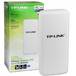 TP-Link TL-WA5210G Outdoor 54 Mbps Wireless Access Point Atheros