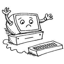 Service Komputer Sampit