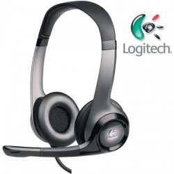 Logitech Clear Chat Pro USB