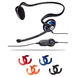 Logitech Clear Chat Style Headset