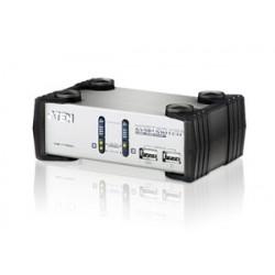 Aten VE200R Audio Video Extender