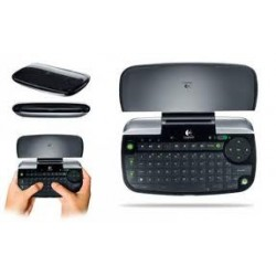 Logitech diNovo Edge Bluetooth With Touchpad Mouse