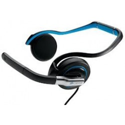 Corsair Vengance 1100 Gaming Headset USB  Analog