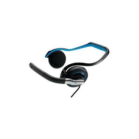 Corsair Vengance 1100 Gaming Headset USB  Analog