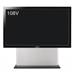 Sharp LB-1085 108-Inch LCD Monitor 1080p