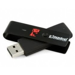 Kingston DT410 16GB With Password Software 16GB