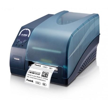 Postek G2108 Printer Barcode