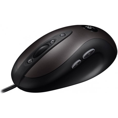 Logitech G400 Gaming Mouse
