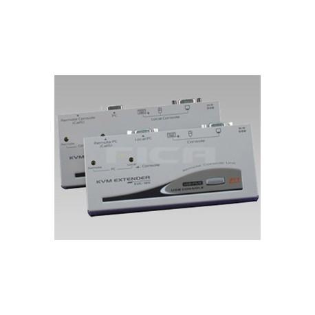 Rextron EUC-221C USB KVM Extender