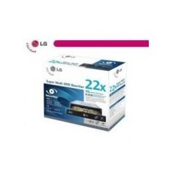 DVD RW LG -+ Int 22x IDE BOX