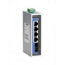 Moxa EDS-205A Ethernet switches