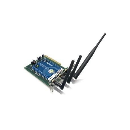 TRENDnet TEW-623PI N300 Wireless PCI Card